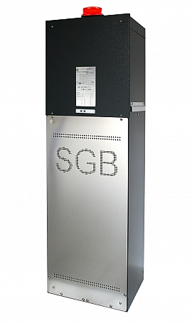 LDU14 T330 / P3.5 (3/3), TF300, 100-240VAC, st-box, QU8/6