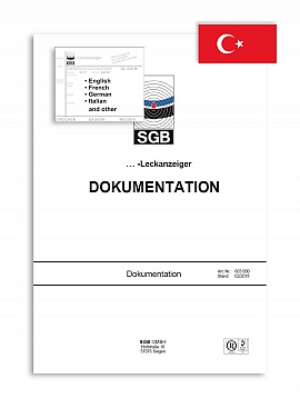 Label and documentation in Turkish