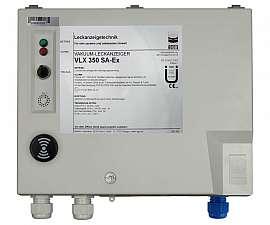 Leak Detector VLX 350 SA-Ex, 24VDC, Leak indicating unit + Leak Detector
