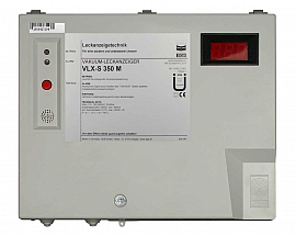 Leak Detector VLX-S 350 M,100-240VAC, Leak indicating unit for 1 sensor