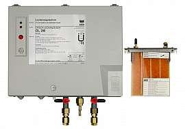 Leak Detector DL 290, TF200, 230VAC, pl-box, CF8/6