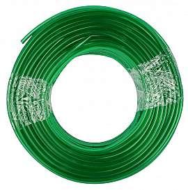 PVC-Schlauch, grün, 8/4x2mm, 100-m-Rolle