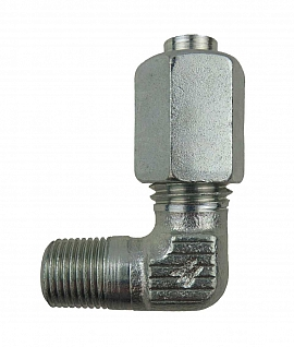 Elbow Union BV6 - R1/8'male