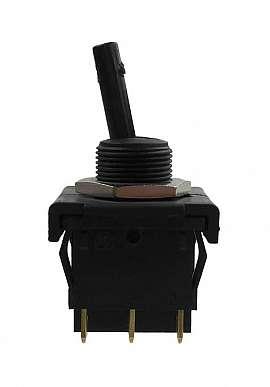 Flip Switch 2-Poles