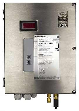 Leak Detector DLR-GS 1 PMN, 100-240VAC|24VDC, ss-box, CF8/6