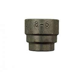 Reduction Inox KV8 - KV6 Stainless Steel V4A