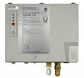 Leak Detector DLR-GS 1 N, 100-240VAC|24VDC, pl-box, FU6/4