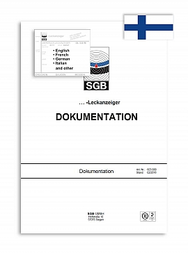 Label and documentation in Finnish