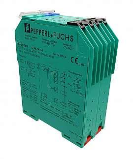 Control Unit, 230 V, AC, Safety Design for VL-300 Ex u. VLX 350/SA-Ex