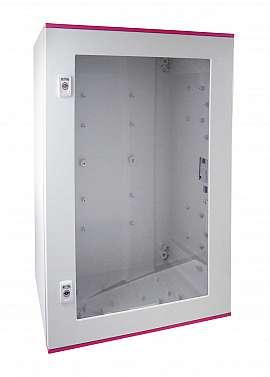Protective Box KS 1469, IP 65 600x800x300, with Visual Window