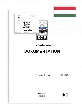 Label and documentation in Hungarian