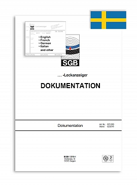 Label and documentation in Swedish