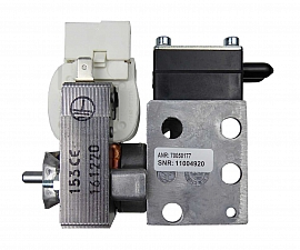 Overpressure Pump 7005 D (330), 230V-50Hz