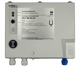 Leak indicating unit VLX.. SA-Ex, 230VAC, led