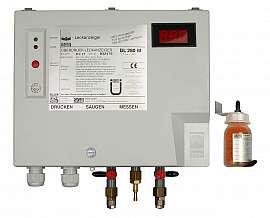 Leak Detector DL 280 M, TF180, 230VAC, pl-box, QU8/6