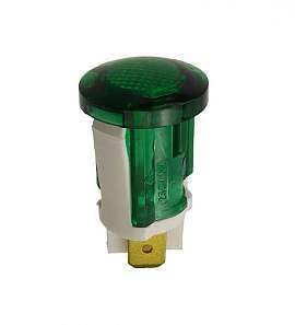 Signal Lamp, Green, 230 V