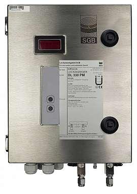 Leak Detector DL 450 PM, ss-v, 100-240VAC 24VDC, ss-box, ss-CF8/6
