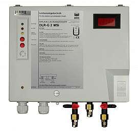 Leckdetektor DLR-G 2 MSi, 100-240VAC 24VDC, pl-box, QU8/6