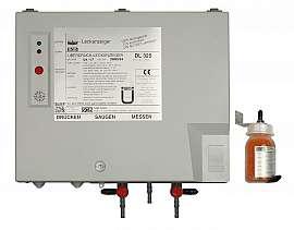 Leak Detector DL 325, TF180, 230VAC, pl-box, H4+H6