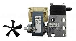 Overpressure Pump 7005 D, 230V-50Hz