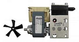 Overpressure Pump 7010 D, 230V-50Hz