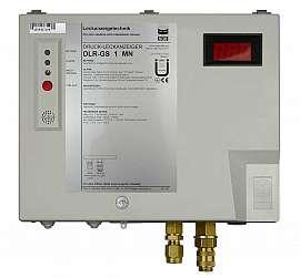 Leak Detector DLR-GS 1 MN, 100-240VAC|24VDC, pl-box, CF8/6