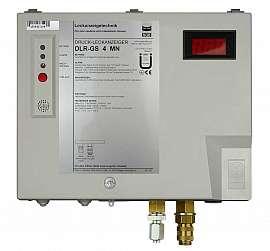 Leak Detector DLR-GS 4 MN, 100-240VAC|24VDC, pl-box, FU6/4